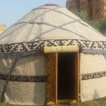 В Музее ИЗО в Бишкеке пройдет мультимедийная выставка, посвященная юрте
