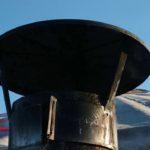 Подводно-подпольная ПДА отопит юрту