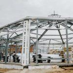 В пригороде Улан-Удэ появится спортивная юрта