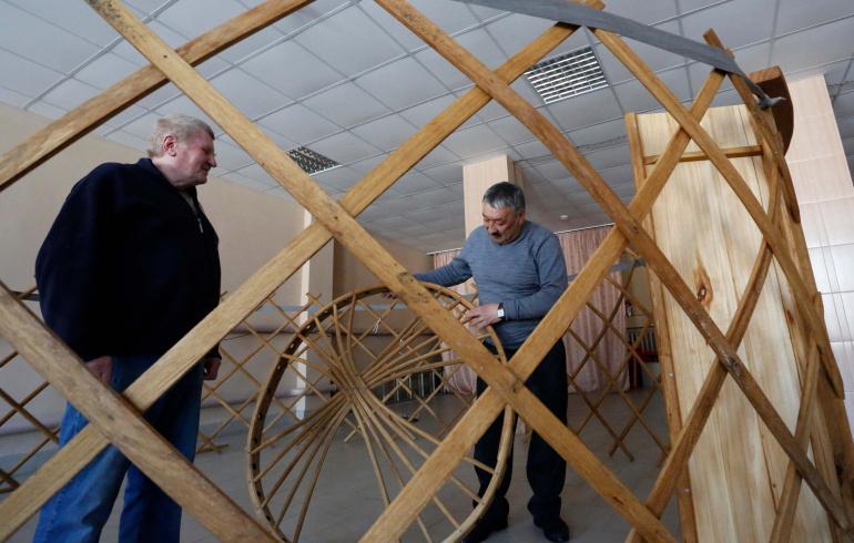 В Челябинской области откроют ещё один музей национального жилища